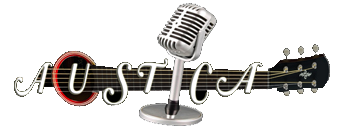 Grupo Acústica - Versiones Clásicos Pop Rock logo
