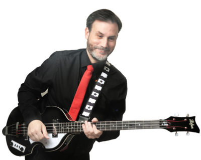 Sergio Bajo Coros