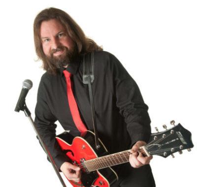 Jorge Voz y Guitarra