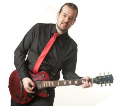 Diego Guitarra