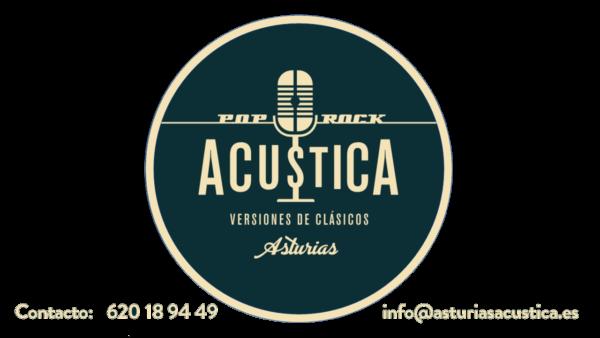 Grupo Acústica – Versiones Clásicos Pop Rock